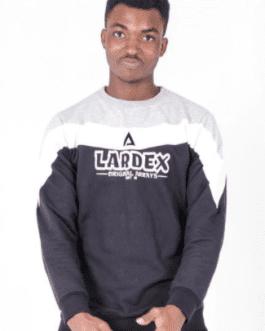 Lardex Original 3 Colour Sweater