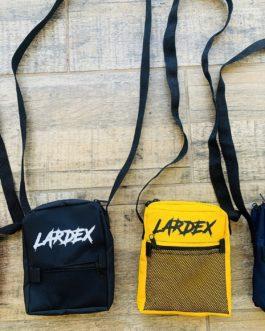 Lardex Side Bags