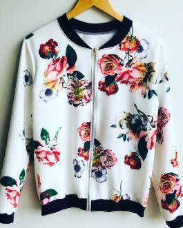 Mesh Designs Ex35 jacket Deborah