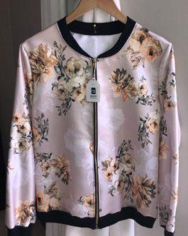 Mesh Designs Ex35 jacket Ruth