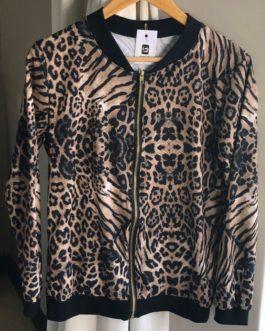 Mesh Designs Ex35 Jacket Leah