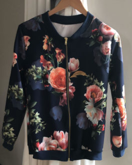 Mesh Designs Ex35 jacket Esther