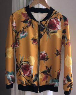 Mesh Designs Ex35 jacket Mary