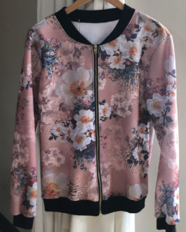Mesh Designs Ex35 jacket Naomi