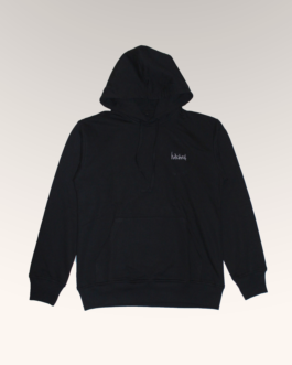hitched hoodie